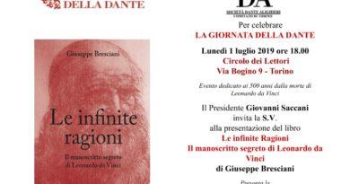 1/7/2019 Giornata della Dante