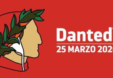 """#Dantedì, video """"Dante per nostra fortuna"""""""